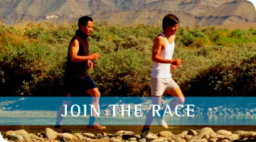 Join the Race